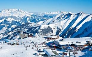 Smučanje poleti: Ledeniška smučišča v Avstriji