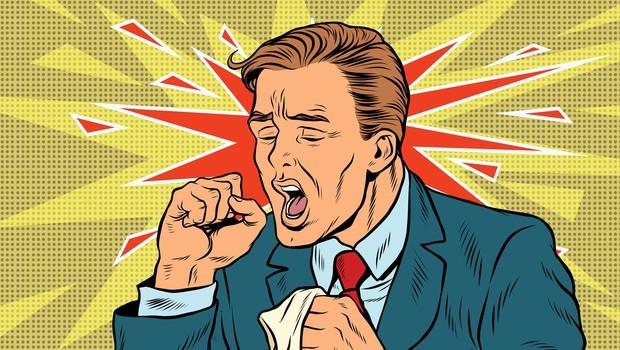 Enciklopedija vzrokov smrti med moškimi in najboljših nasvetov, kako se lahko izognete vsakemu od njih (foto: Profimedia)