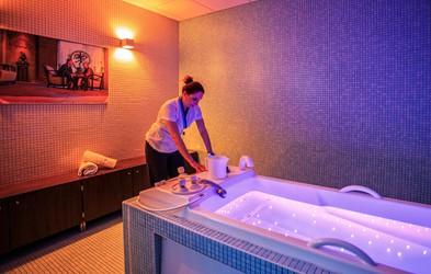 Kaj ponujajo slovenski Wellness centri