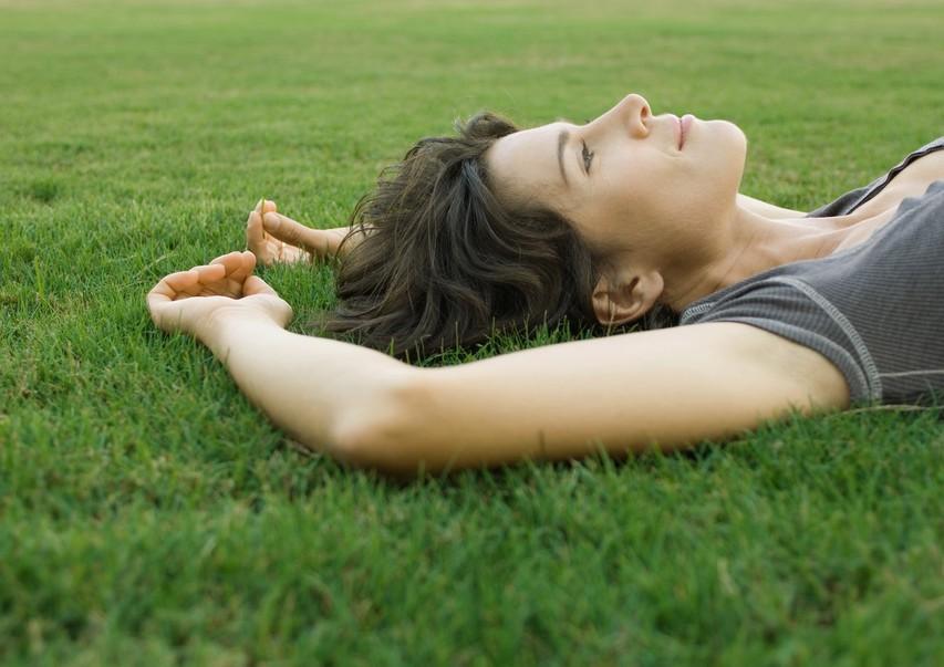 8 pozitivnih učinkov globokega dihanja