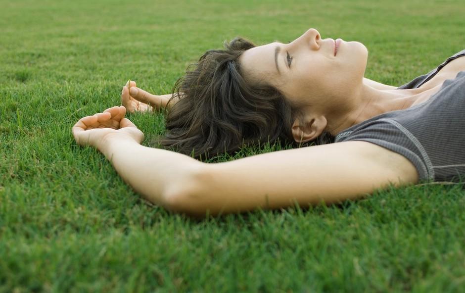 8 pozitivnih učinkov globokega dihanja (foto: Profimedia)