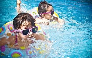8 poletnih korakov za zdravo življenje