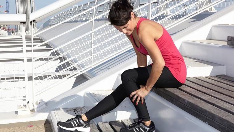 15 nasvetov, da se izognete poškodbam pri teku (foto: Profimedia)