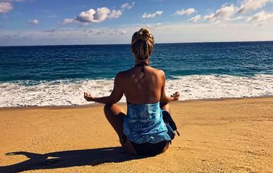 Zakaj bi vsak moral poskusiti z meditacijo