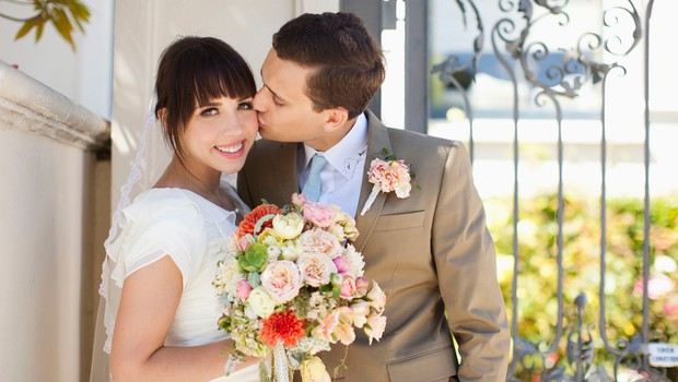 5 razlogov, zakaj sprejeti vabilo na poroko bivšega partnerja (in en razlog, zakaj ne) (foto: Profimedia)