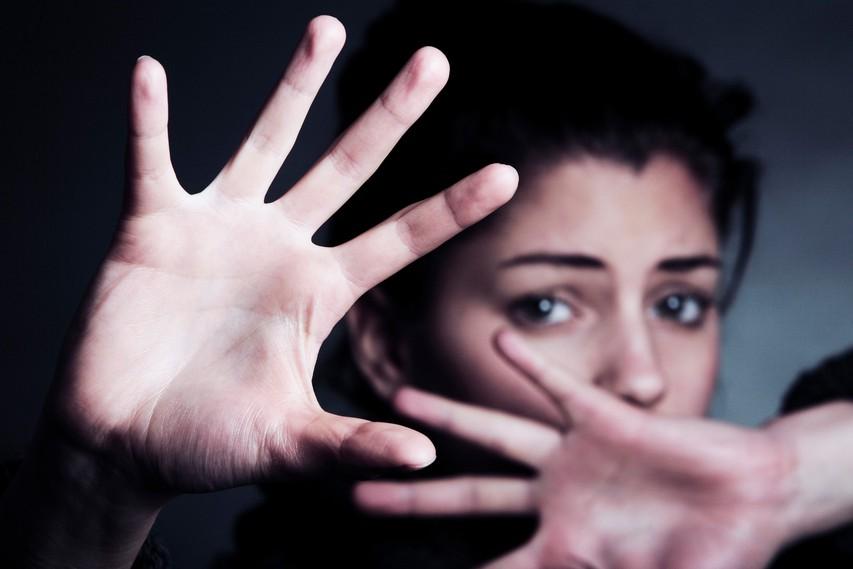 Kako se končno spopasti s strahovi