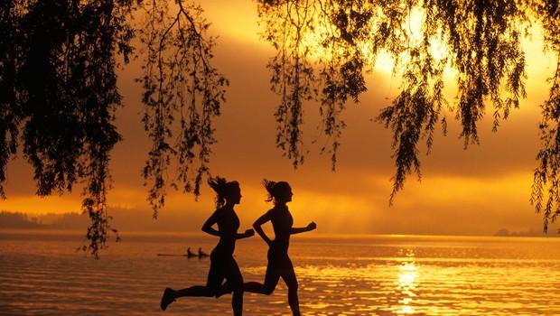 6 nasvetov za tek v vročih dneh (foto: Profimedia)