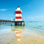 Ideja za izlet: Lignano z zlato mivko (foto: Shutterstock)