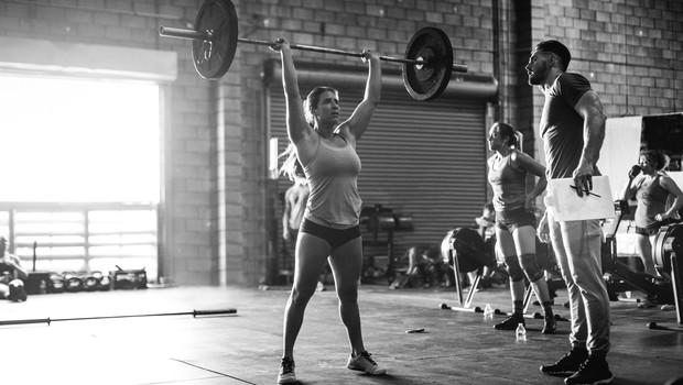 12 nasvetov, kako lažje zdržati naporno vadbo (foto: Profimedia)