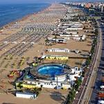Rimini - dežela neskončnih peščenih plaž (foto: Shutterstock)