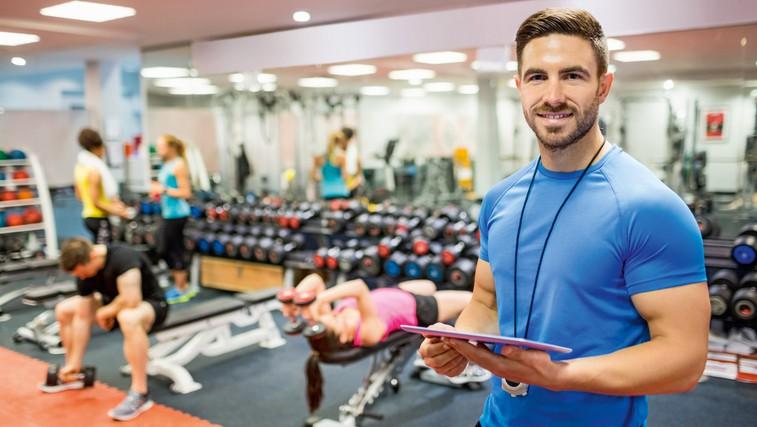 Navade, ki spravljajo ob živce osebne trenerje (foto: Shutterstock)