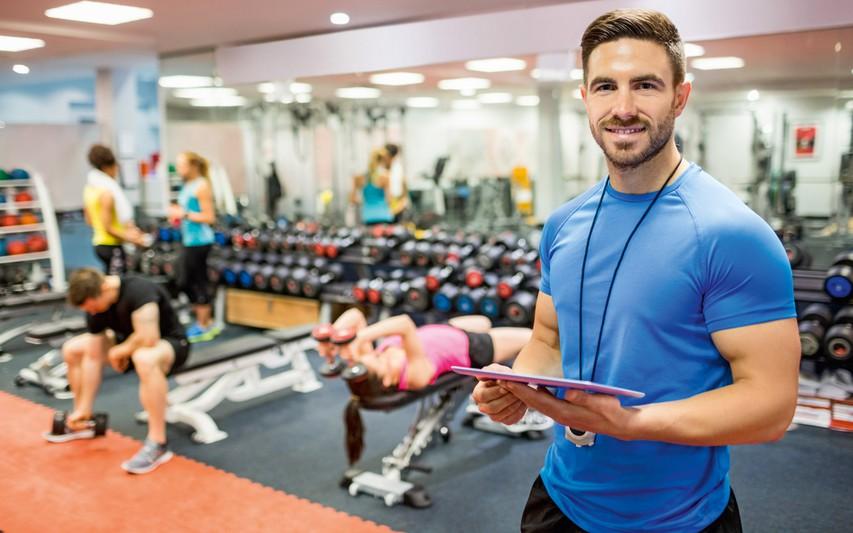 Navade, ki spravljajo ob živce osebne trenerje