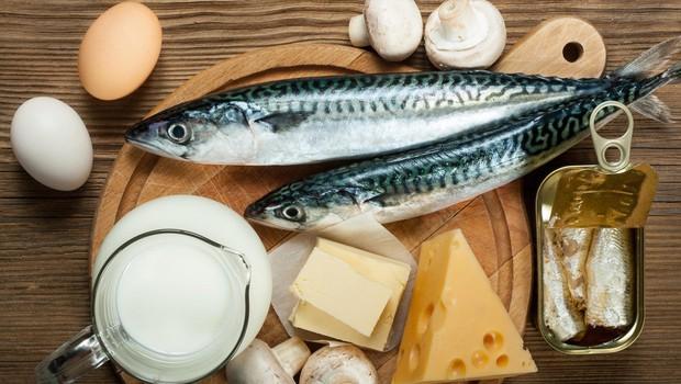 Teh 9 živil vsebuje najdeč vitamina D (poglejte, koliko in zakaj je pomemben) (foto: Profimedia)