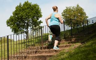Tek in hujšanje: 8 zlatih pravil za tekače začetnike