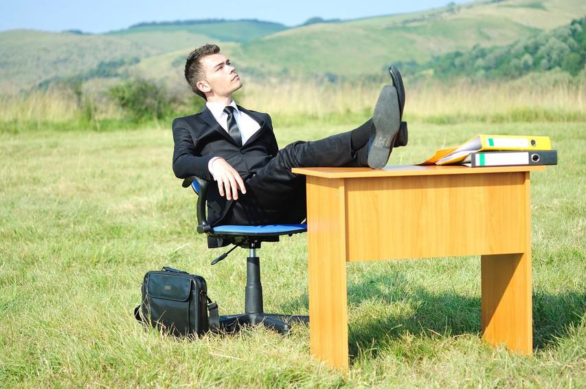 Premagajte zaspanost v službi s temi nasveti