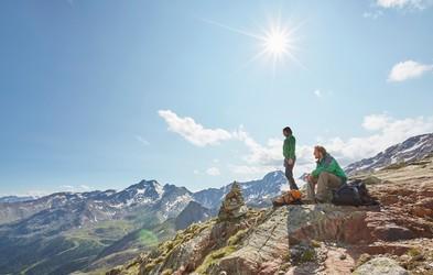 10 dobrih razlogov, zakaj hoditi v hribe