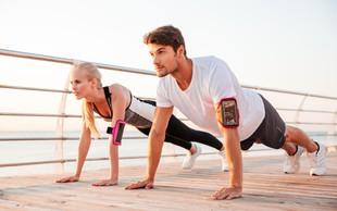VIDEO: 8 učinkovitih treningov, ki jih opravite v manj kot 30 minutah