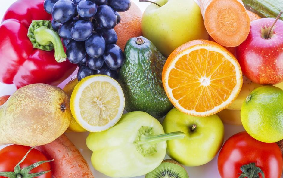 Zakaj bi nujno morali paziti, kje kupujete določeno sadje in zelenjavo (foto: Profimedia)