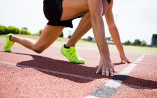 6 razlogov, zakaj bi športniki  morali okrepiti gležnje