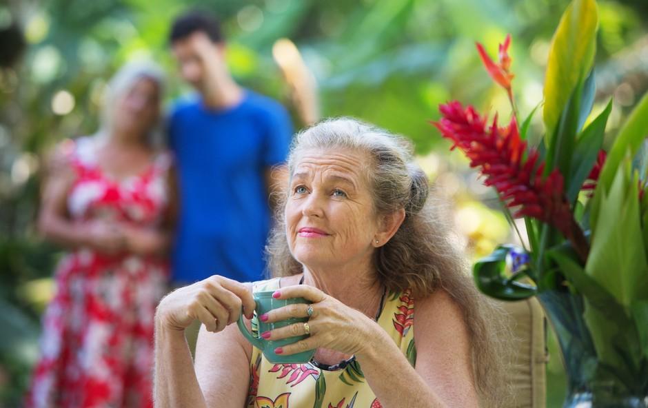 10 prvih znakov demence (foto: Profimedia)