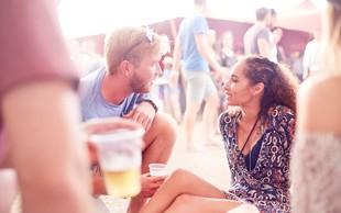 6 nasvetov za spogledovanje, če ste se naveličali biti samski