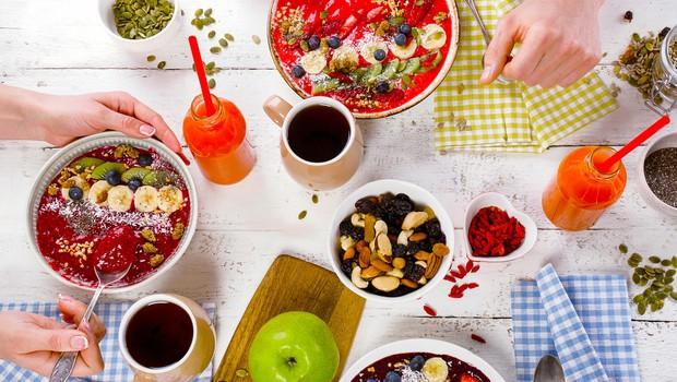 5 razlogov, zakaj se kljub veganski prehrani ne morete znebiti odvečnih kilogramov (foto: Profimedia)