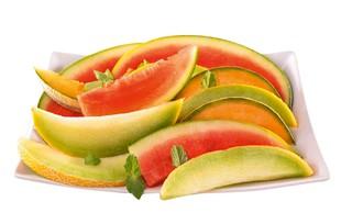 6 nasvetov za prehrano v vročih dneh