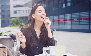 Izogibajte se najslabšemu sladkorju, ki hrani rakave celice
