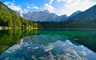Ideja za izlet: Belopeška jezera