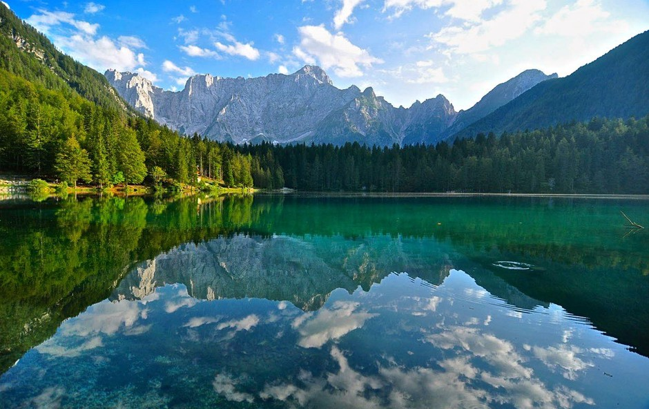 Ideja za izlet: Belopeška jezera (foto: Profimedia)
