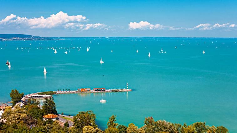 Ideja za izlet: Blatno jezero - jezero, ki mu ni videti ne konca ne kraja (foto: Shutterstock)