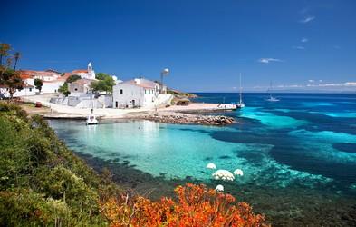FOTO: To so eni izmed najlepših sredozemskih otokov