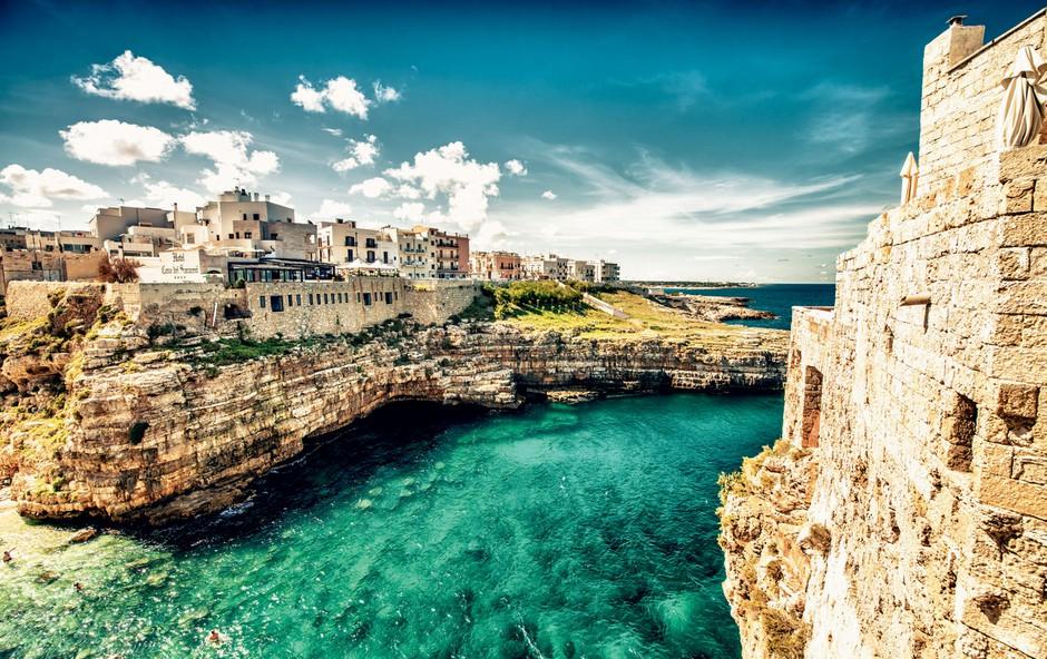 Apulija (foto: Shutterstock)