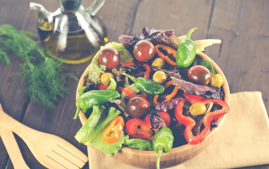 Katera živila je dobro uživati za boljše delovanje ščitnice (foto: Profimedia)