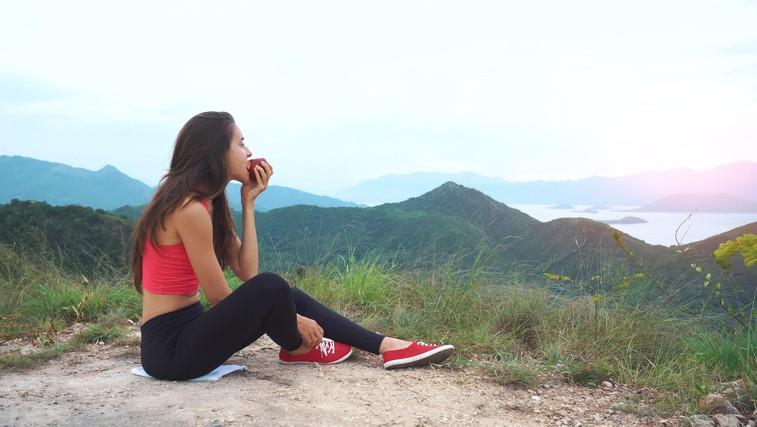 Je bolje jesti pred ali po vadbi? (foto: Profimedia)
