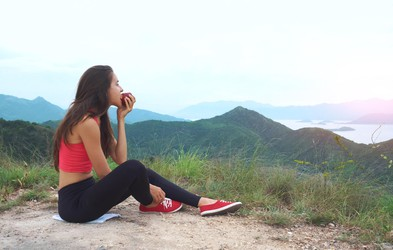 Je bolje jesti pred ali po vadbi?