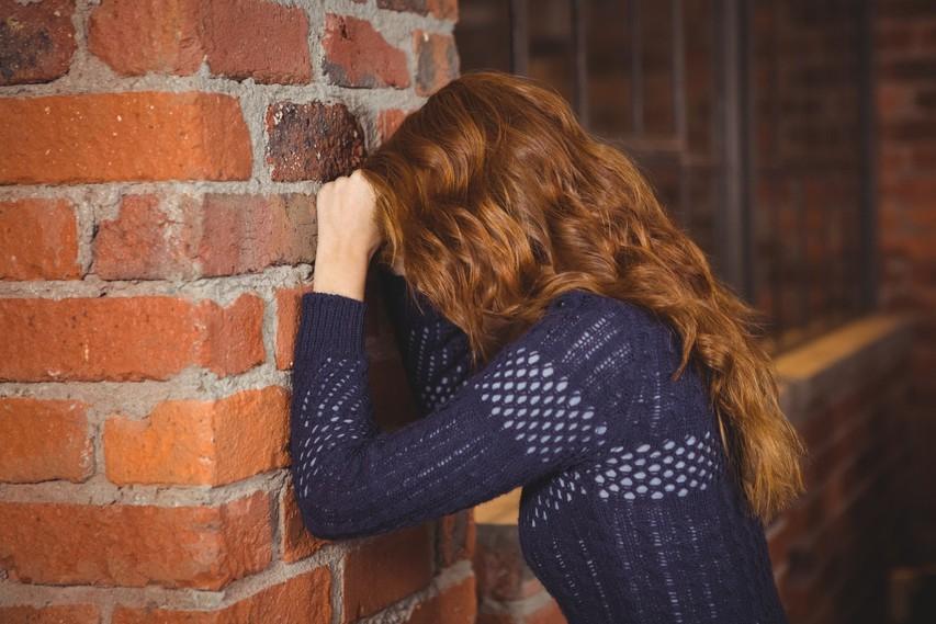 7 naključnih zdravstvenih problemov, ki jih lahko povzroči stres