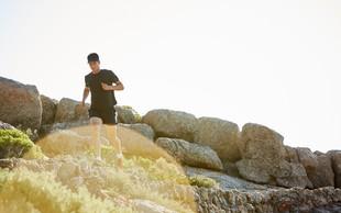 10 stvari, zaradi katerih se nam poletni tek vedno zameri