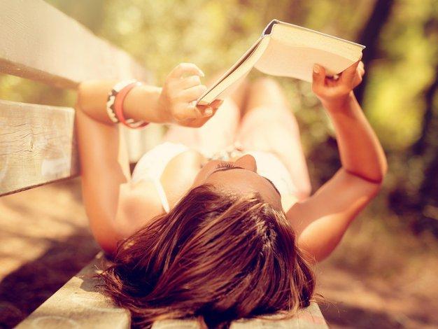 Top 5 knjig, ki se osredotočajo na zdravo in kakovostno življenje - Foto: Profimedia
