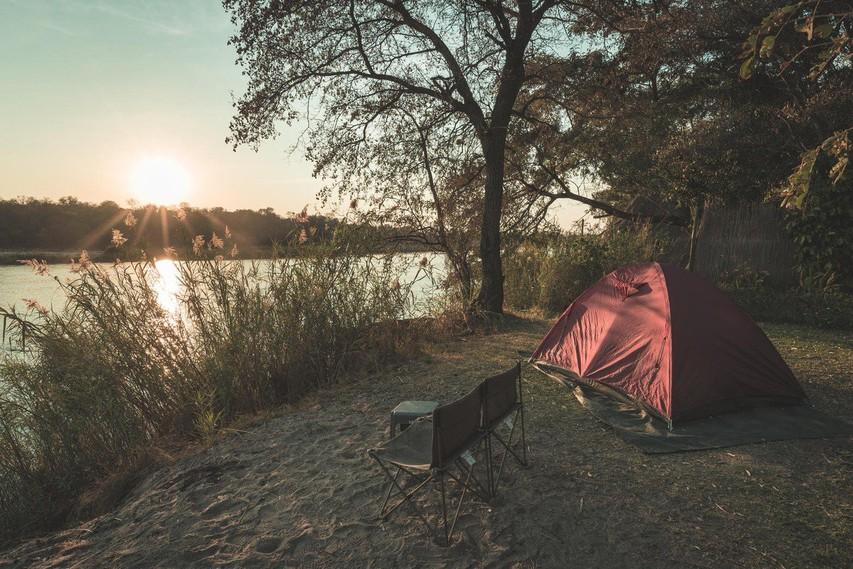 7 pozitivnih učinkov kampiranja v naravi