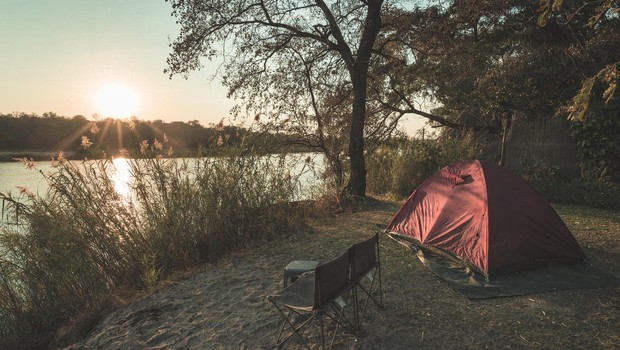 7 pozitivnih učinkov kampiranja v naravi (foto: Profimedia)