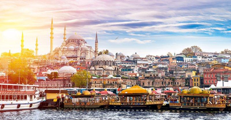 Istanbul, Turčija