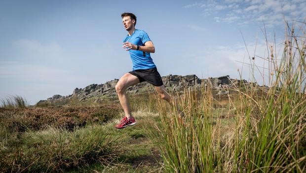 3 preverjeni načini, kako postati boljši tekač (foto: Profimedia)