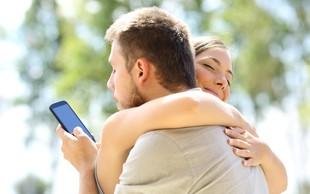 9 znakov, da je vaš partner obseden z nadzorom