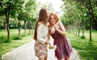 12 stvari, ki se zgodijo, ko najboljši prijatelj začne z novim razmerjem