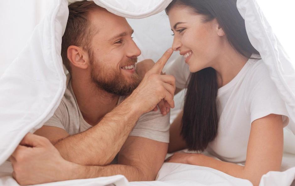 10 stvari, ki si jih ženske želijo slišati od svojega partnerja (foto: Profimedia)