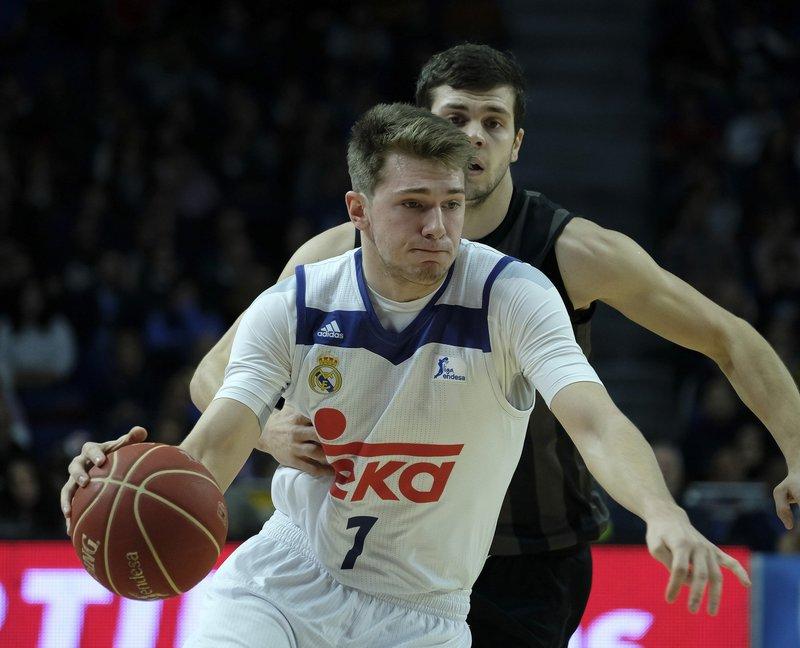 Luka Dončič