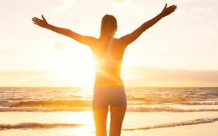 Ti primanjkuje motivacije? Teh 7 nasvetov ti bo v veliko pomoč (ne glede na to, pri čem vztrajaš)!