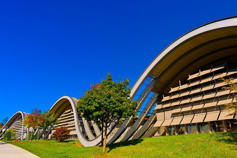 Zentrum Paul Klee, Bern