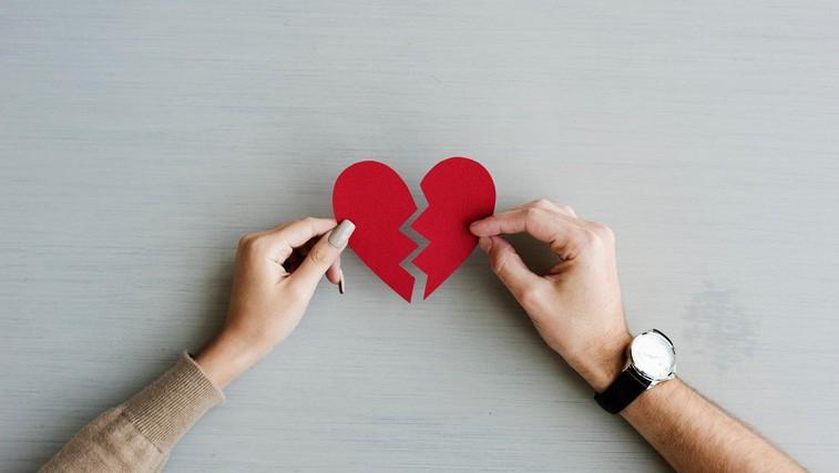 6 fizičnih posledic strtega srca (foto: Profimedia)